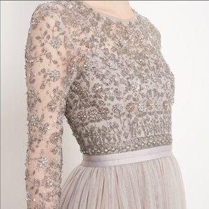 BNWT! Authentic Needle and Thread Dress